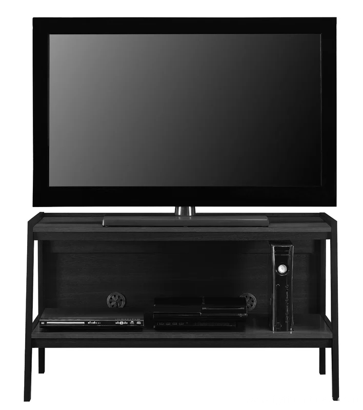 Buy Black Bedroom TV Unit  Furniture Online