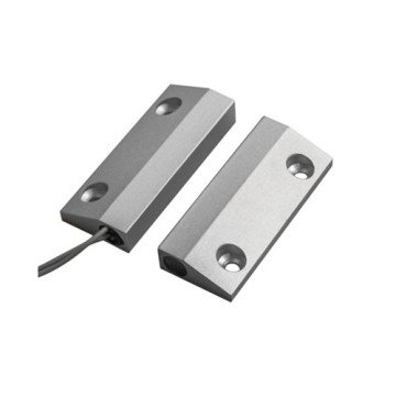 FBMC57  aluminum material  Wireless magnetic contact