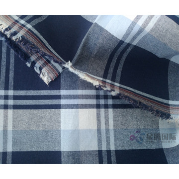 Plain Check OE Fashion Fabric