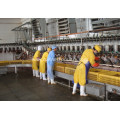 Overhead Conveyor Line of bird processing line