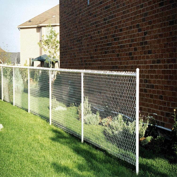 Galvanized 6 Gauge Chain Link Fence Best Price
