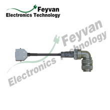 Servo Wire Harness for FANUC System Servo Motors