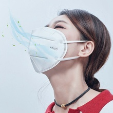 CE FDA FFP2 kn95 civil mask in stock