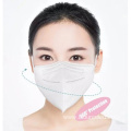 Good Price 5 Layers PM2.5 Kn95 Mask
