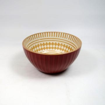 Colorful Porcelain Ware Bowls