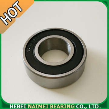 6303 2RS Deep Groove Ball Bearings 17*47*14mm