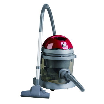 red water filter drum vacuum cleaner