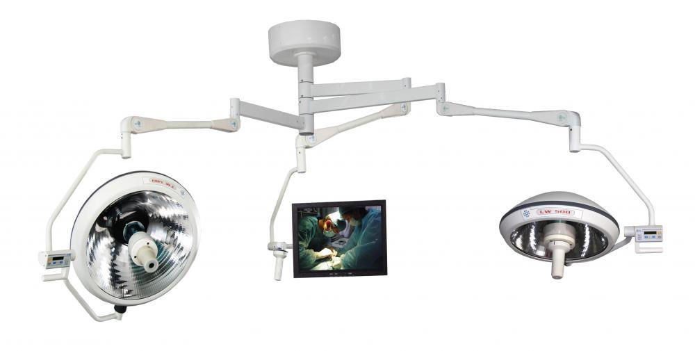 OR room Ceiling shadowless operation light