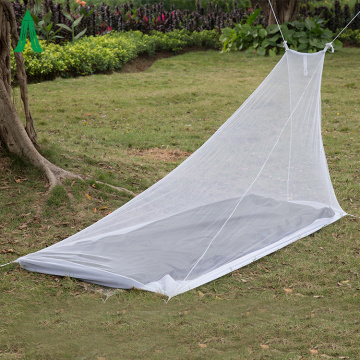 Camping / Traveling / Military Pyramid Mosquito Netting