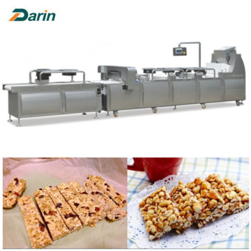 Healthy Nut Cereal  Bar Making Machine