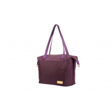 Changing Bag in Polyester Fabric