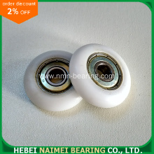 626ZZ Shower Door Sliding Roller