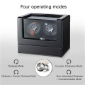 automatic watch winder box youtube
