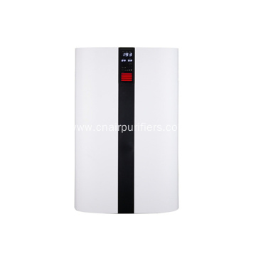 Big CADR room air purifier