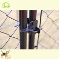 Wholesale Large Outdoor Chain Link Dog Kennel