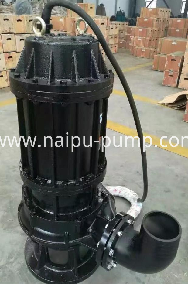 001 submersible slurry pump