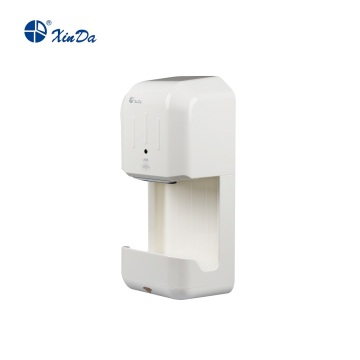 ABS Fireproof Automatic Hand Dryer