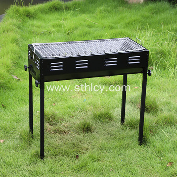 304 Stainless Steel Japan Outdoor BBQ Grill