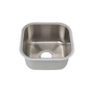 Stainless Steel Undercounter Basin