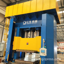 Composite Material Hydraulic Press