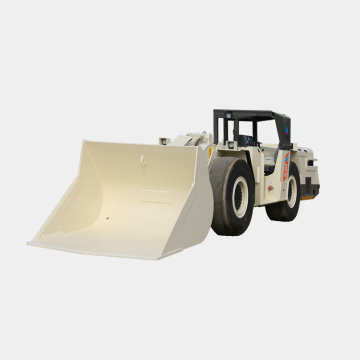 High Reliability Underground Loader LHD