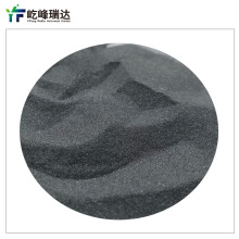 Black Export Refractory Castables SiC