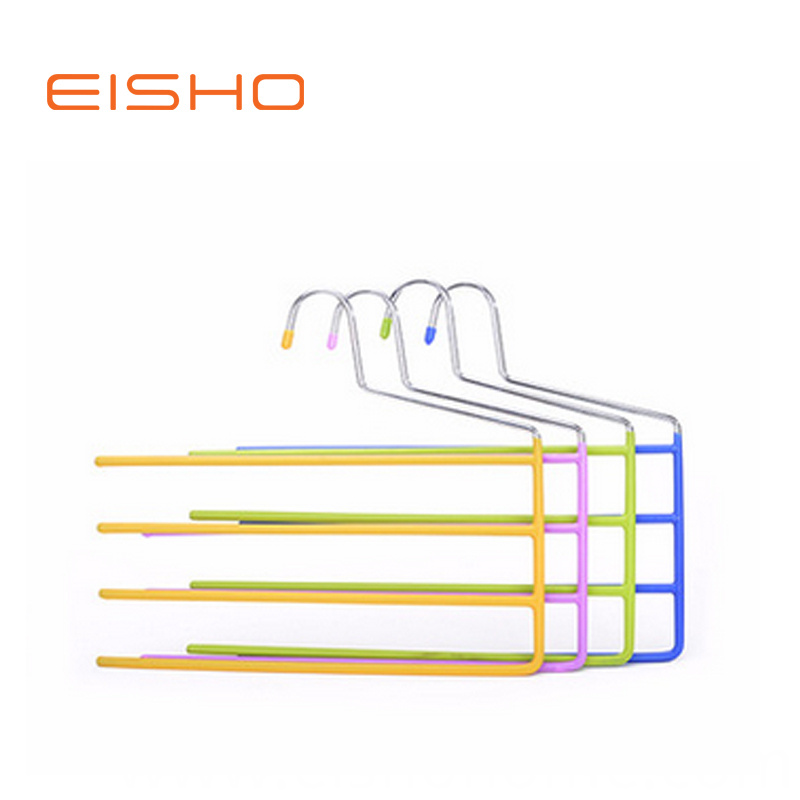 Eisho 4 Tier High Quality Pvc Metal7