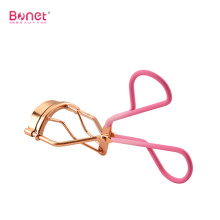 Lash Curler with soft touching handle