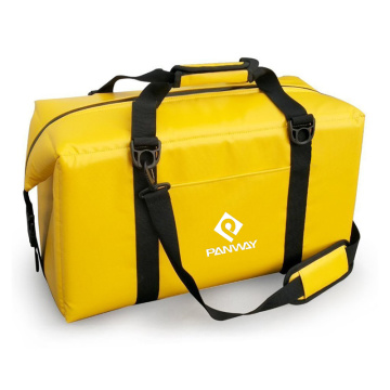 Soft Cooler High-Density Insulation Lunch Tote Bag