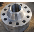 Stainless steel forged flanges standard