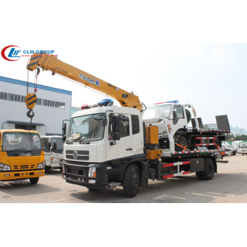 Brand New Dongfeng 5tons-6.3tons Boom Lift truck