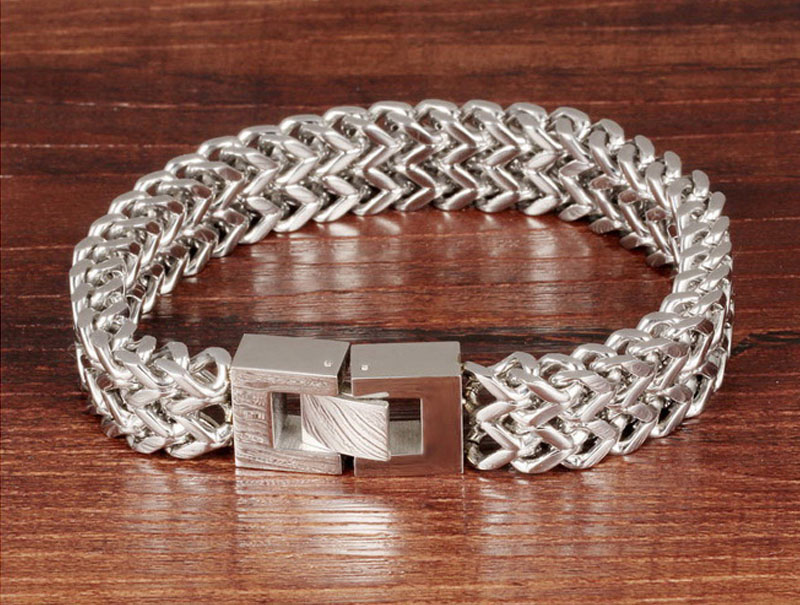 latest bracelet designs for mens