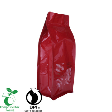 Eco-friendly Recyclable Coffee Bags