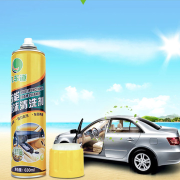 Car Care Foam Cleaner Spray Multi-purpose Foam Cleaner