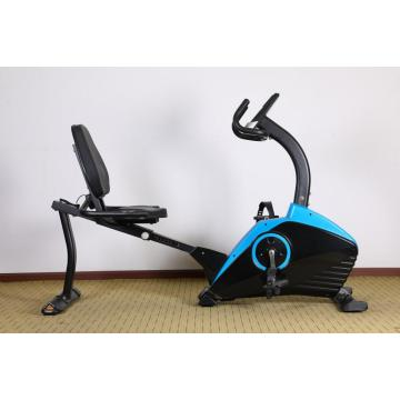 Home Recumbent Exercise Bike 9kg Flywheel