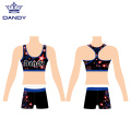 Cheer elite training outfits