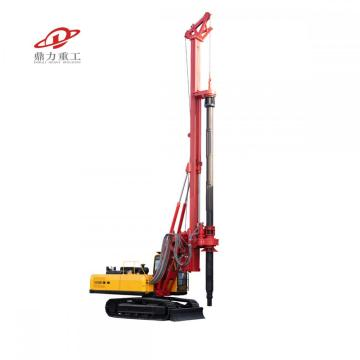 Hydraulic Crawler Rotary Pile Driving Equipment