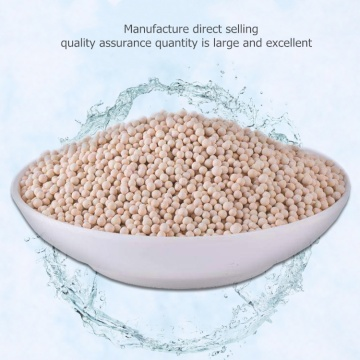 Desiccant of Insulating Glass hot sell 3A model