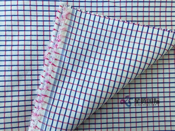 Yarn Dyed Striped Fabric For Garment