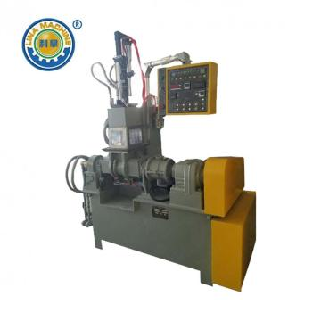 10 Liters Rubber Dispersion Kneader na may PLC System