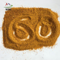 Poultry Feed Additives Corn gluten meal for chickens
