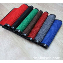 Factory directly ribbed residential PP mat