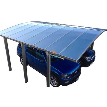 Car Canopy Cantilever Carport With Aluminum Carport