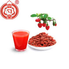 Ningxia Dried Goji Berry Health Fruit Grado