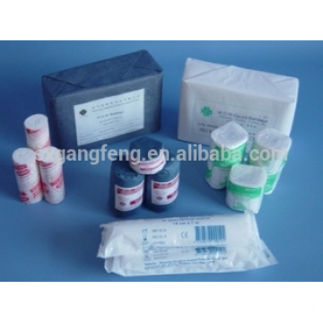 Medical Gauze Bandages (Wow) BP Quality