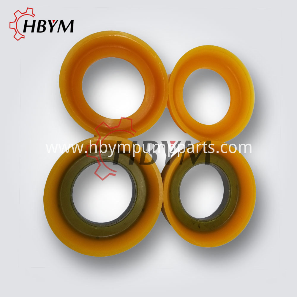 Ihi Rubber Piston 2