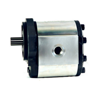 Paver External Gear Pumps