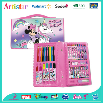 UNICORN&MINNIE MOUSE unicorn dream art set