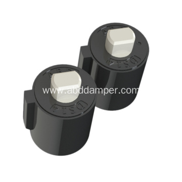 Desktop Sockets Rotary Damper Shaft Damper