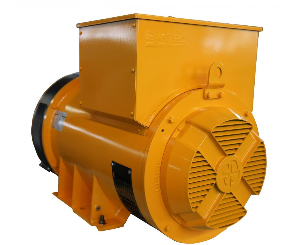 High Grade Industrial Generator